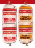 Extrawurst von Wiesentaler