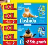Katzennassnahrung von Coshida