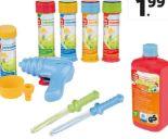 Seifenblasen-Sortiment von Playtive Junior