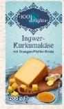 Ingwer-Kurkumakäse von 1001 Delights