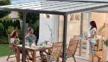 Terrassenüberdachung Exklusiv von Solid Elements