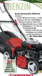 Benzin-Rasenmäher MS161-46 von Scheppach