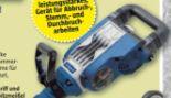 Abbruchhammer AB1700 von Scheppach