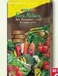 Pure Nature Bio Tomatenerde von Gardol