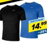 Herren Laufshirt Run Top von Nike