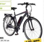 E-Bike ETD 1806 von Fischer