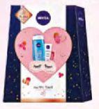 Geschenkpackung von Nivea