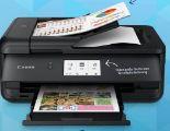 Drucker Pixma TS9550 von Canon