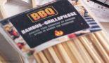 Bambus-Grillspieße von BBQ
