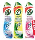 Creme Reiniger von Cif