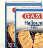 Halloumi von Gazi