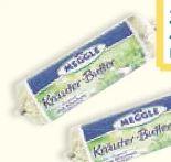 Butterrolle Kräuter von Meggle