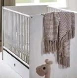 Kinderbett Emily von Arthur Berndt Möbel