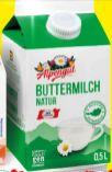 Buttermilch von Alpengut