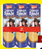 Captain Rondo von Sondey