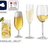 Trinkglas Daily von Leonardo