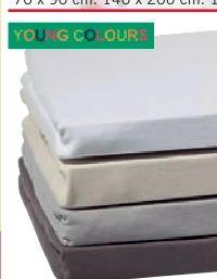 Spannleintuch von Young Colours