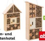 Bienen-Insektenhotel von Florabest
