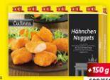 Hühnchen-Nuggets von Culinea