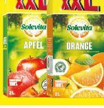 Orangensaft von Solevita