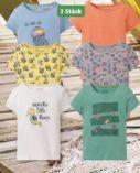 Mädchen T-Shirts von Lupilu