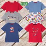 Buben T-Shirts von Lupilu