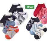 Kleinkinder Sneakersocken von Lupilu