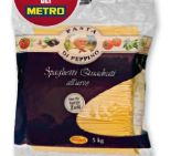Spaghetti von Recheis