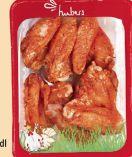 Landhendl Hühner Flügel von Hubers