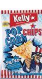 Popcorn Chips von Kelly's