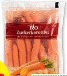 Zuckerkarotten von Echt Bio