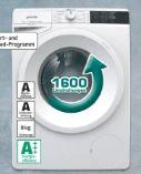 Waschmaschine WEI863P von Gorenje