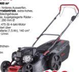 Benzin-Rasenmäher Comfort 46.0 SPI-B von Al-ko