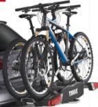 Fahrradheckträger EasyFold 931 von Thule