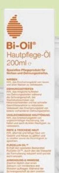 Hautpflege-Öl von Bi-Oil