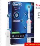 Pro-Expert Cross Action Zahnbürste von Oral-B