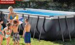 Frame-Pool-Set Ultra Quadra XTR von Intex