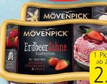 Schöller Eiscreme von Mövenpick