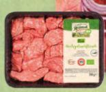 Bio-Rindsgulaschfleisch von Ein Gutes Stück Heimat