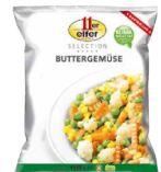 Selection Buttergemüse von 11er