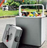 Elektro-Kühlbox von Diamond Car