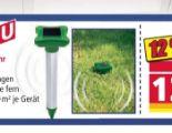Solar-Maulwurfabwehr von Gardigo