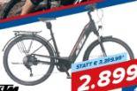 E-Trekkingbike Elocity 10 von KTM