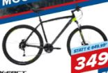 Mountainbike Sport von X-Fact