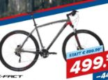 Mountainbike Pro von X-Fact