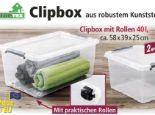 Clipbox von Toptex