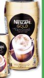 Gold Cappuccino von Nescafé