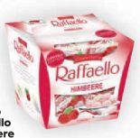 Raffaello Himbeere von Ferrero