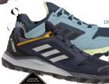 Herren Hikingschuh Terrex Agravic TR G von Adidas