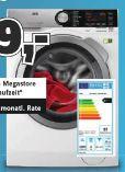Waschmaschine Electrolux von AEG
